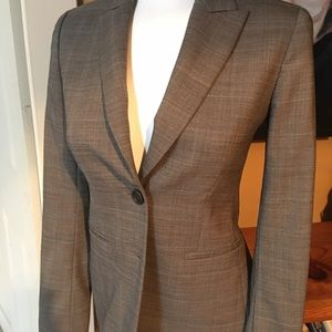 Theory suit jacket. Perfect  Wardrobe classic $125